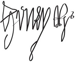 Henry VII Sign