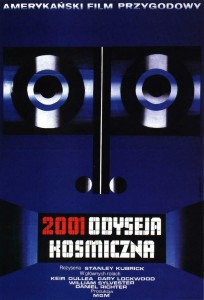 2001-a-space-odyssey-polish-poster
