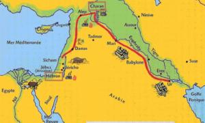 abe map