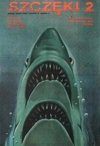 jaws-2-poster