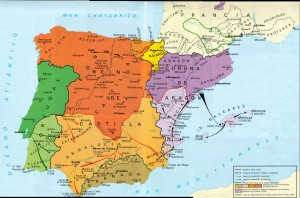mapa-reconquista-siglo-xiii