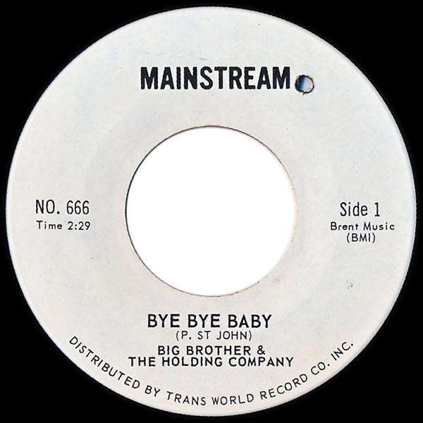 bye-bye-baby