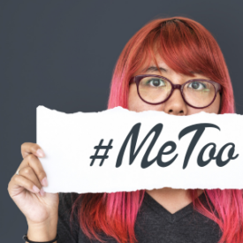 Why Believing Sexual Violence Survivors Is Evidence-Based (and Important!)