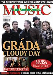 Voice of Irish Music Worldwide