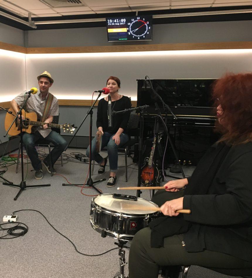 Listen to Live Radio Interview WPFW 89.3 – 1/19 @ 5pm!