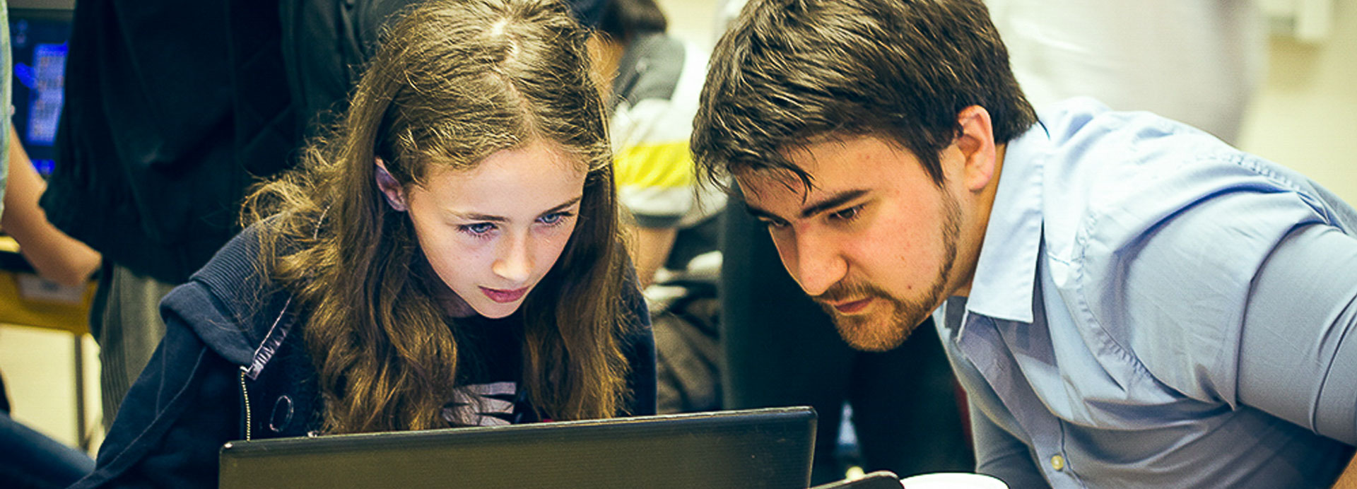 Coding For Kids & Teens