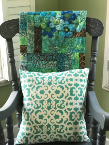 Image of Quilt