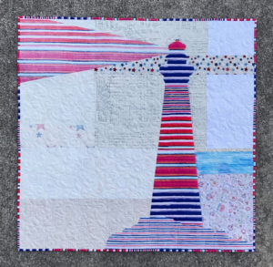 Image of Lighthouse Quilt