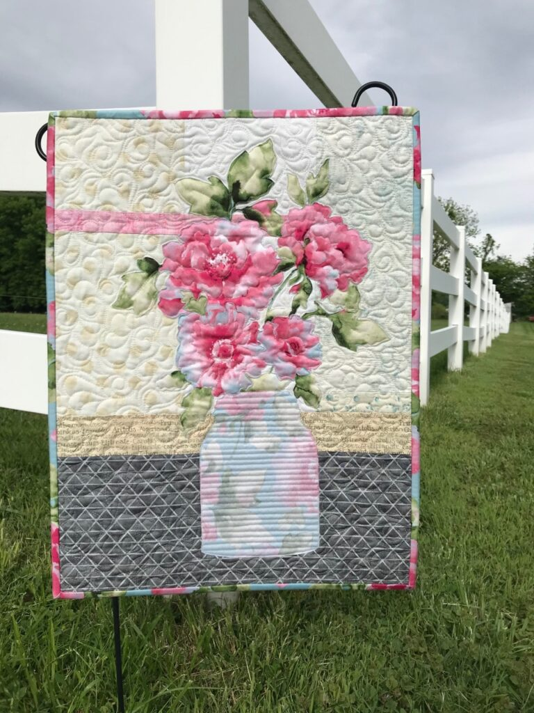 Image of Grace Quilt Pattern
