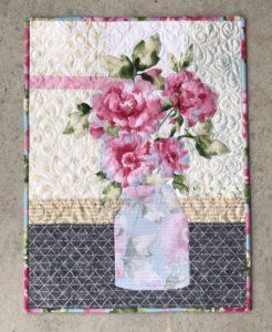 Image of Grace Quilt Pattern