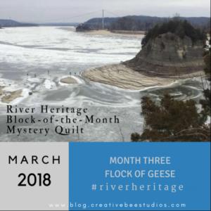 Image of Tower Rock on Mississippi River