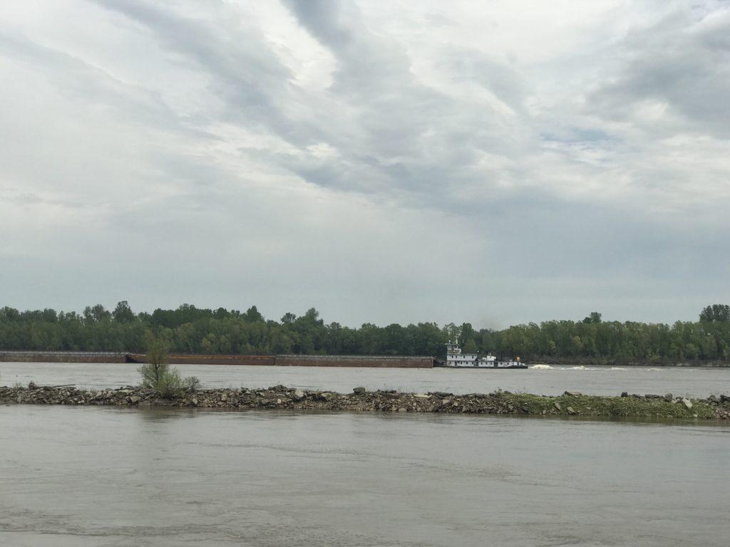 Image of Mississippi River