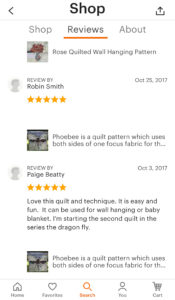 Image of Shop Reviews