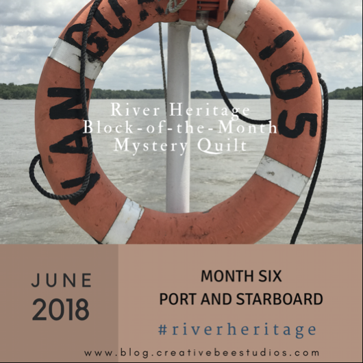 Image of River Heritage Ad