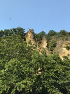 Image of Rock Cliffs