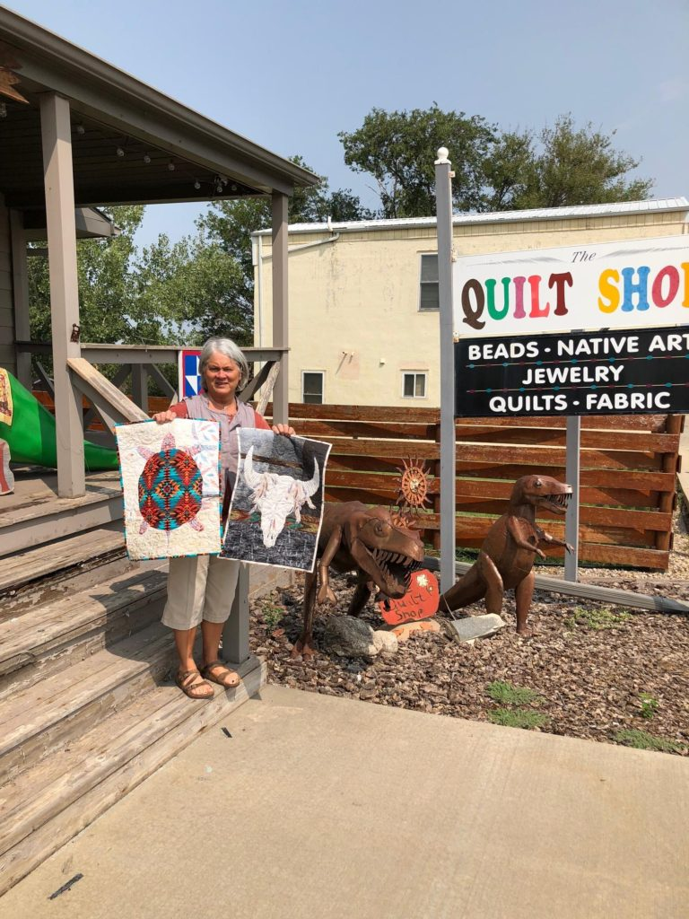 Image of The Quilt Shop, Inc.