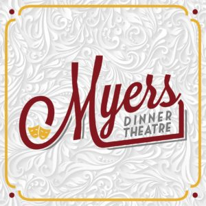 Image of Myers Dinner Theatre Logo