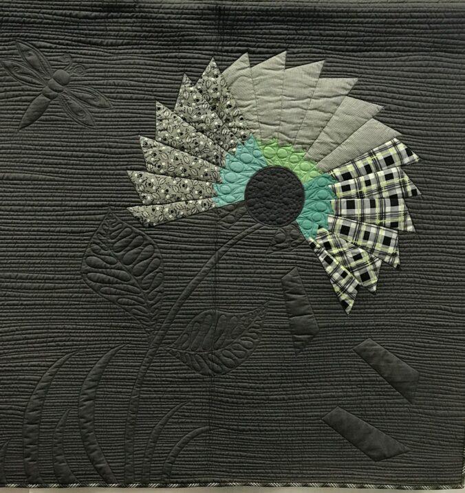 Image of Homespun Quilt