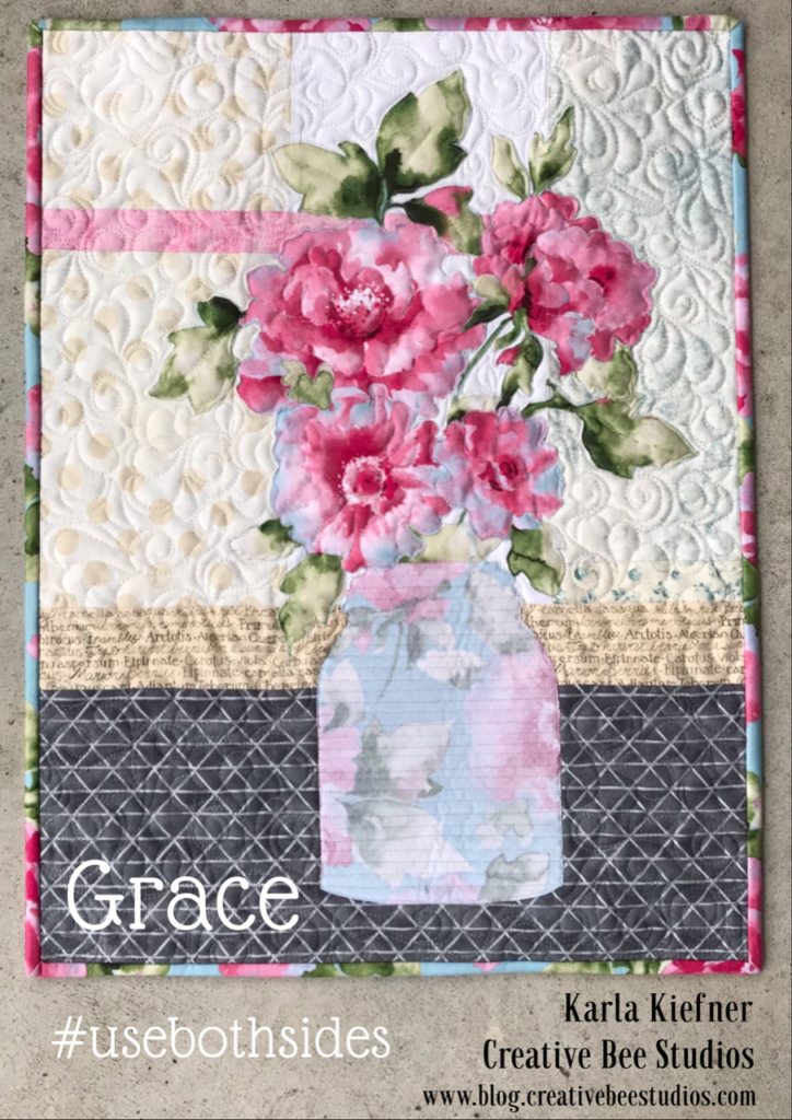 Image of Grace Pattern Cover