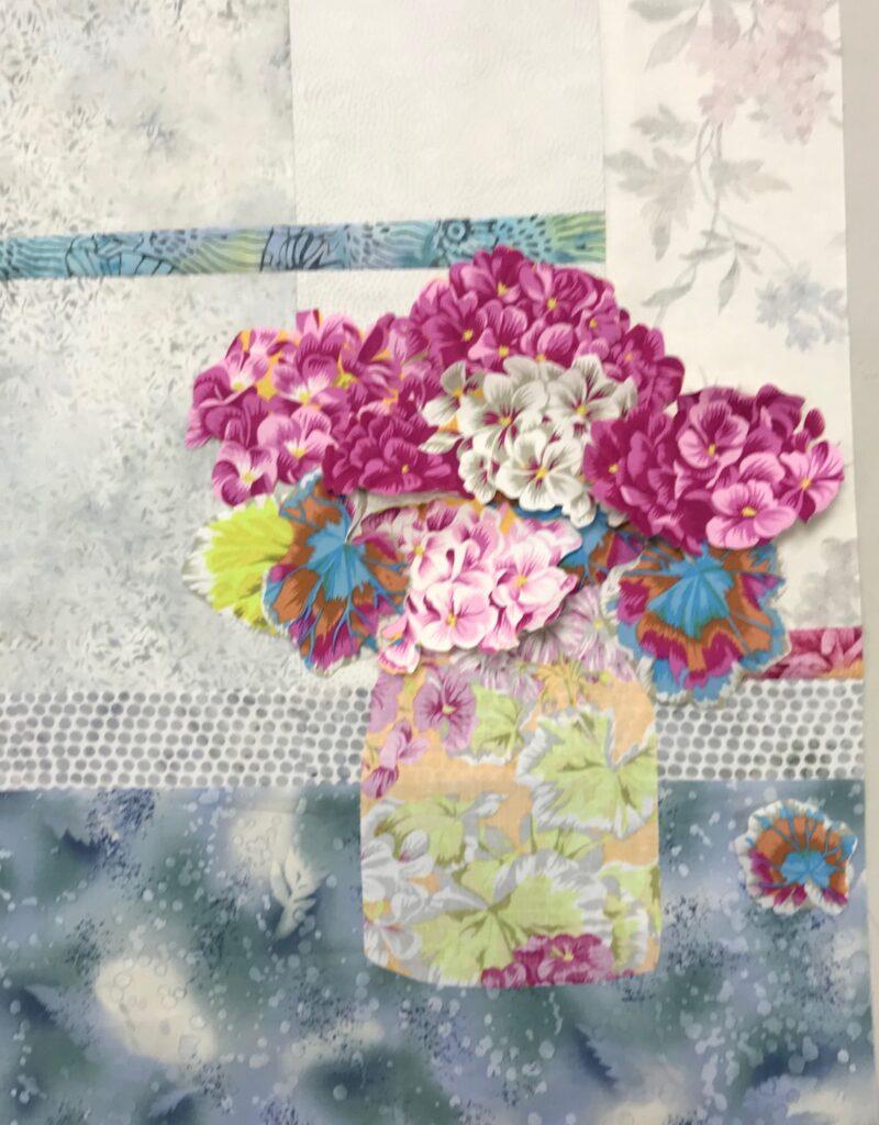 Image of Hydrangea Bouquet