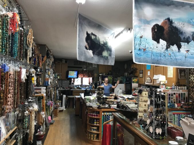 Image of Quilt Shop
