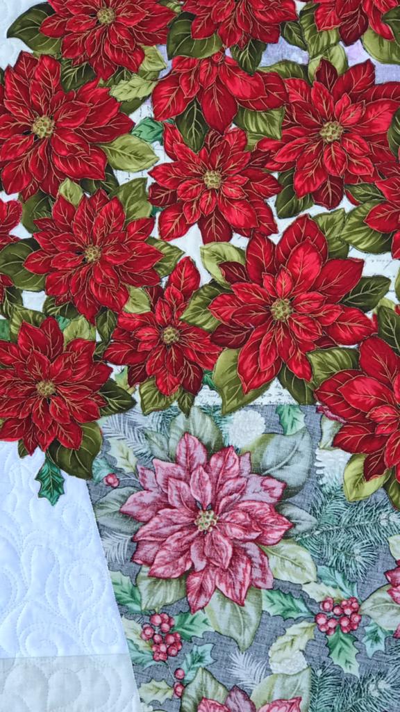 Image of Poinsettia Bouquet
