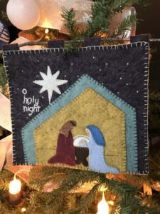 Image of O Holy Night Nativity