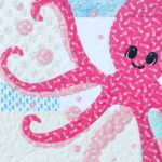 Image of Octopus Quilt