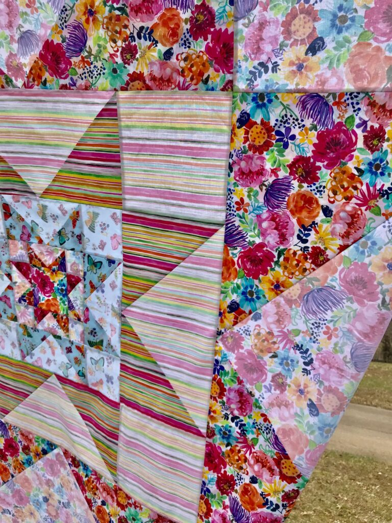 Image of digital downloads quilt patterns