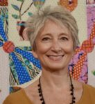 Image of a Quilter who Inspires