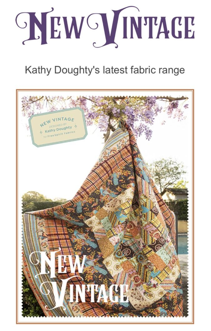 Image of New Vintage by Kathy Doughty