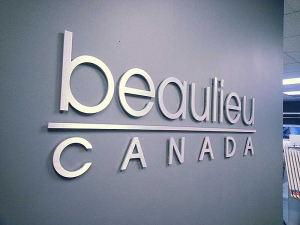 Beaulieu Canada Reception - Mississauga