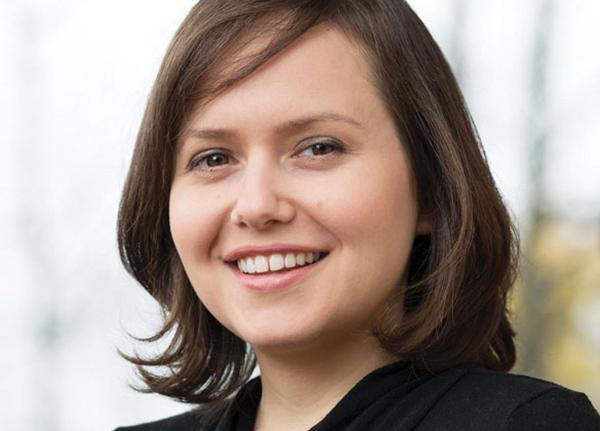 Megan Lazovick