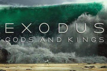 Exodus: Gods and Kings [2014] VFX
