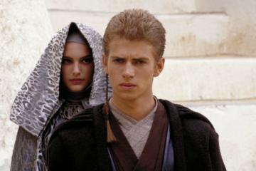 Star Wars Episode II: Attack of the Clones [2002]