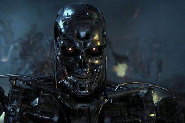 Terminator Genisys [2015]