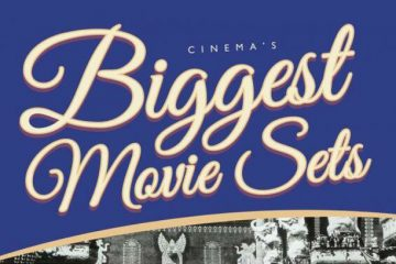 Biggest Movie Sets