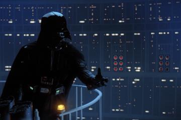 Star Wars Episode V: The Empire Strikes Back [1980]