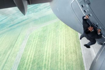 Mission: Impossible - Rogue Nation [2015]