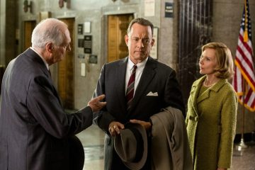 Bridge of Spies [2015]
