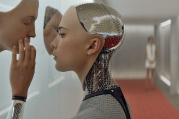 Ex Machina 2015 Spoiler Free Movie Review