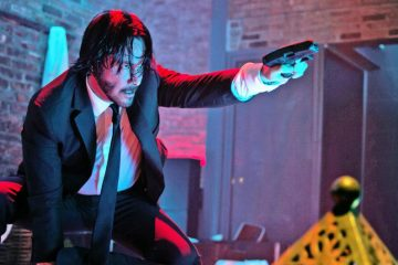 John Wick 2014 Spoiler Free Movie Review