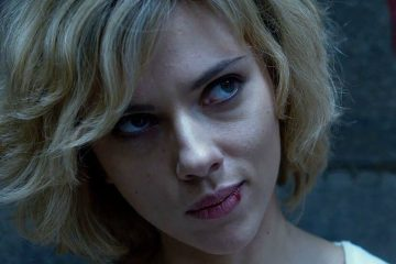 Still from Lucy 2014 - Movie Review