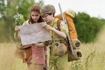 Image from Moonrise Kingdom [2012]