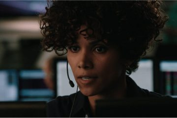 Movie Still from The Call [2013]- Halle Berry