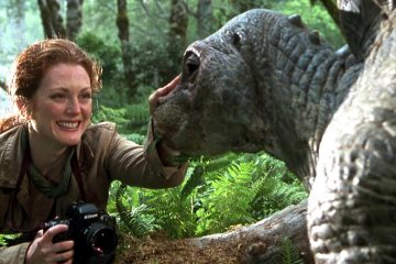 The Lost World Jurassic Park 1997 Spoiler Free Movie Review