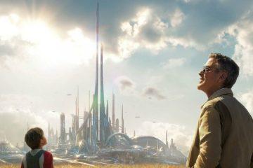 Tomorrowland 2015 Spoiler Free Movie Review