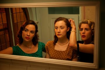 Brooklyn 2015 Movie