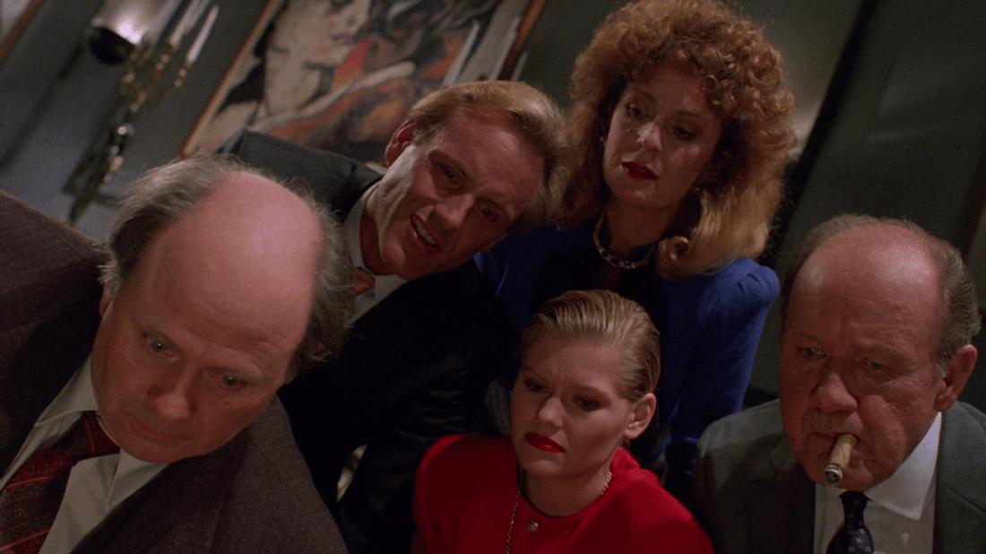 SOCIETY [1989]