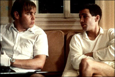 FUNNY GAMES [1997]